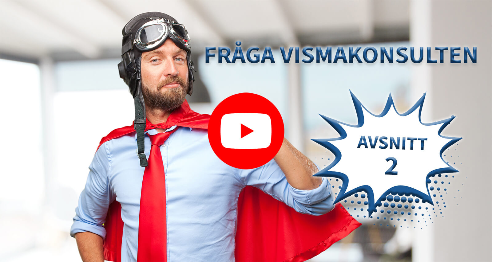Youtube Visma